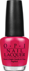 I'm Not Really a Waitress - Nail Lacquer - OPI