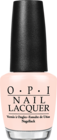 Makes Men Blush - Nail Lacquer - OPI