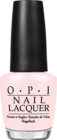 Otherwise Engaged - Nail Lacquer - OPI