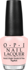 Sweet Memories - Nail Lacquer - OPI