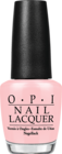 Hopelessly in Love - Nail Lacquer - OPI