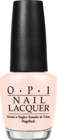 Sweet Heart - Nail Lacquer - OPI