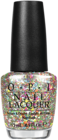 Chasing Rainbows Image, OPI gelcolor, GelColor, Gel Color, Nail Polish , Nail Lacquer,