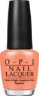 OPI Hawaii - Is Mai Tai Crooked, Nail Polish , Nail Lacquer