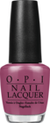 OPI Hawaii - Just Lanai-ing Around, nail polish, nail lacquer