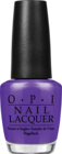 OPI Hawaii - Lost My Bikini In Molokini, nail polish, nail lacquer