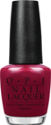 OPI Nordic - Thank Glogg It's Friday, Nail Polish , Nail Lacquer