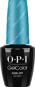 Venice the Party? - GelColor - OPI