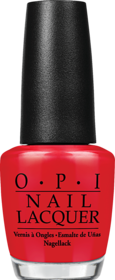 Coca-Cola Red - Nail Lacquer - OPI
