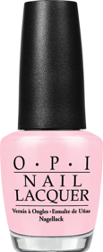 In the Spot-Light Pink - Nail Lacquer - OPI