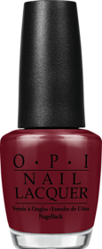 Lost on Lombard - Nail Lacquer - OPI