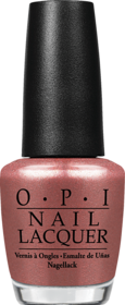 Cozu-melted in the Sun - Nail Lacquer - OPI