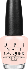 Mimosas for Mr. & Mrs. - Nail Lacquer - OPI