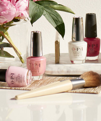 Stay at Home Guide from OPI