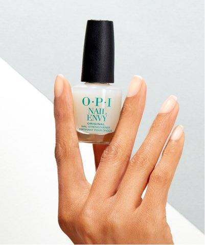Get ready for #NailEnvy