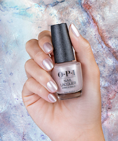 OPI Shade of the moment: Shellabrate Good Times!
