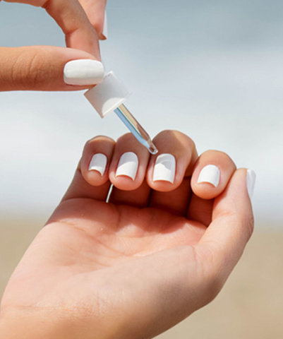 The perfect nail care routine