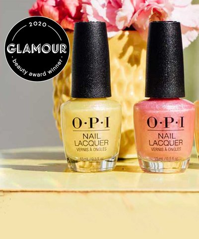 OPI Receives 2020 Glamour Award