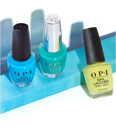 OPI Trending Shades for Summer