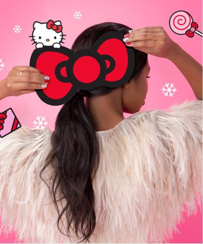 What's New: Hello Kitty Nail Color and More