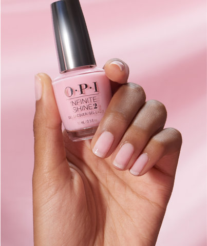 OPI Always Bare for You Baby Take a Vow
