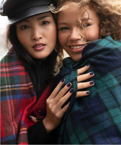 Shop the Fall OPI Scotland Collection