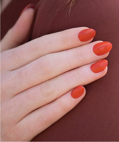 Read the Blog: Fall Nail Trends