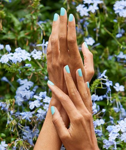 What's Trending Nail Polishes