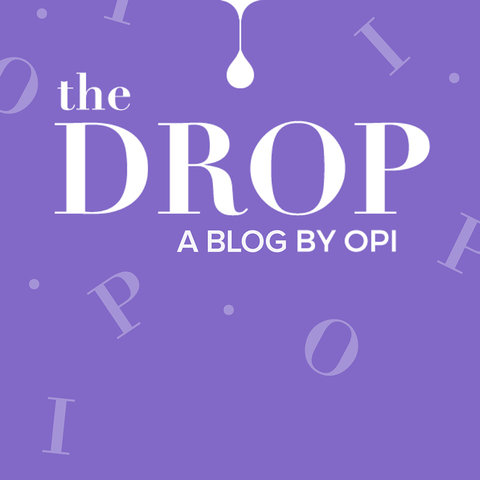 The Drop a blog by OPI