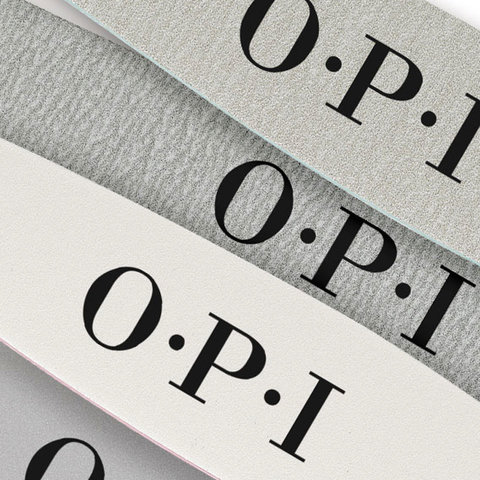 Professional Nail Files by OPI