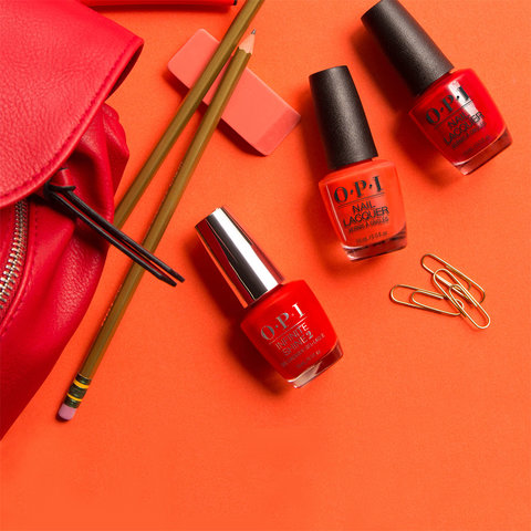 Back to School Nails by Occasion