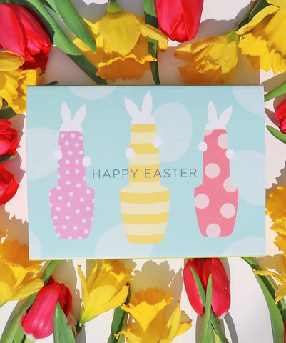 Easter customized gifting