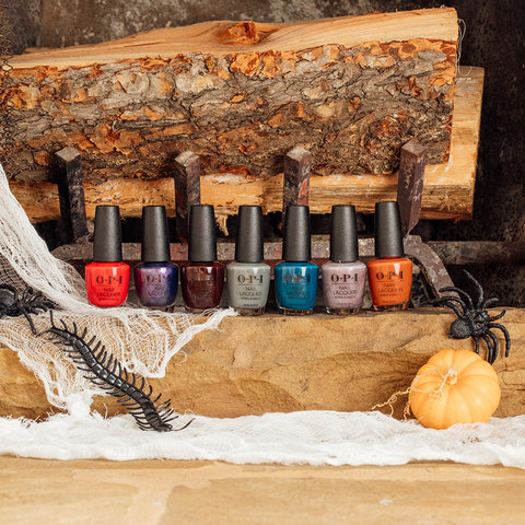 OPI Halloween Nails By Occasion