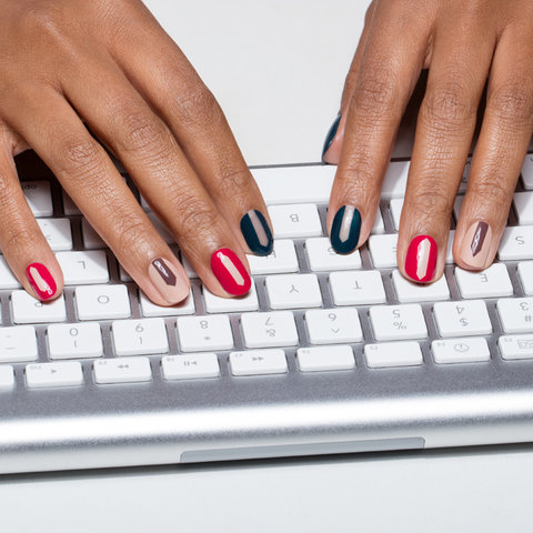 Shop the Job Interview Nails by Occasion Shop