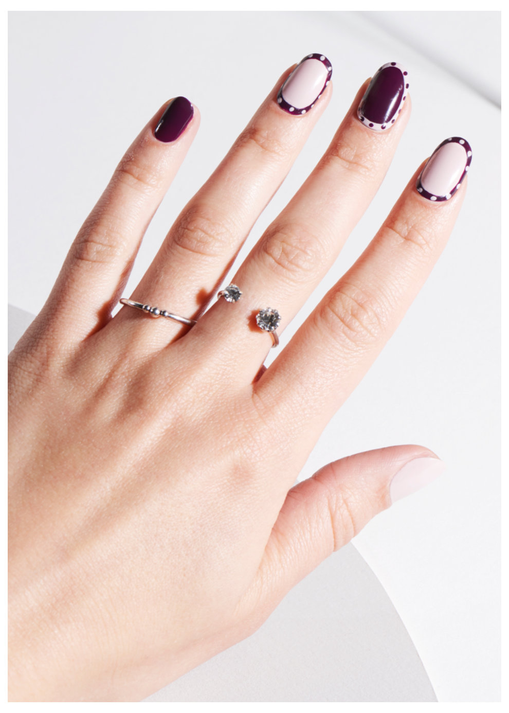 Nail Art Gallery Opi