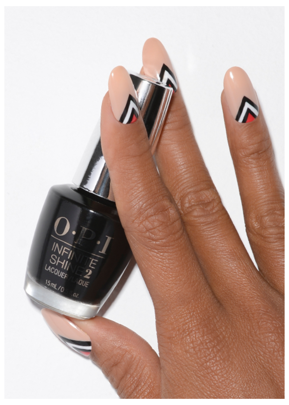 OPI, Featured Nail Artist, nail Art, Infinite Shine, So Nailicious