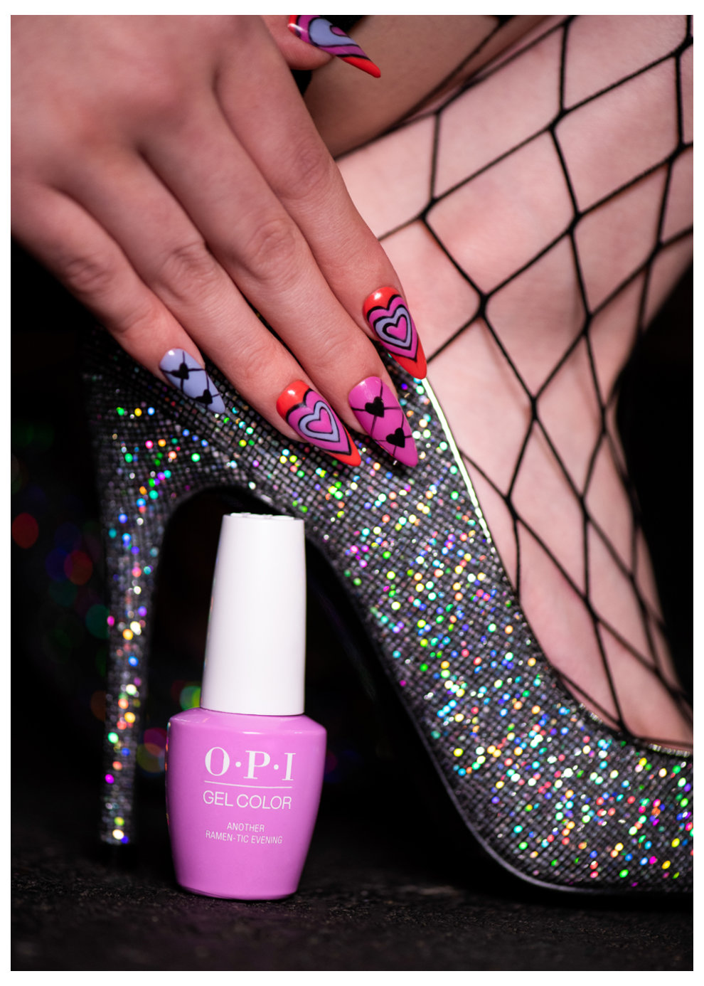 Nail Art Gallery | OPI