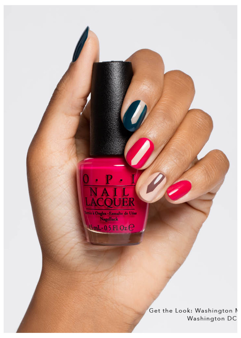 Washington DC | OPI