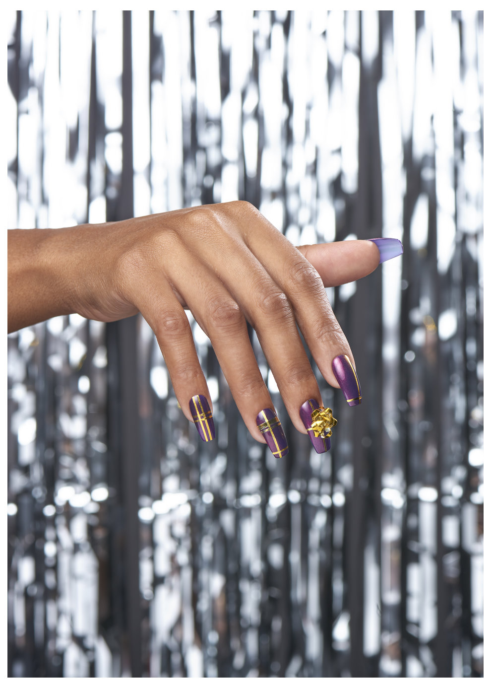 Nail art gallery opi opi holiday nail art inspired by pitch perfect 3 prinsesfo Gallery