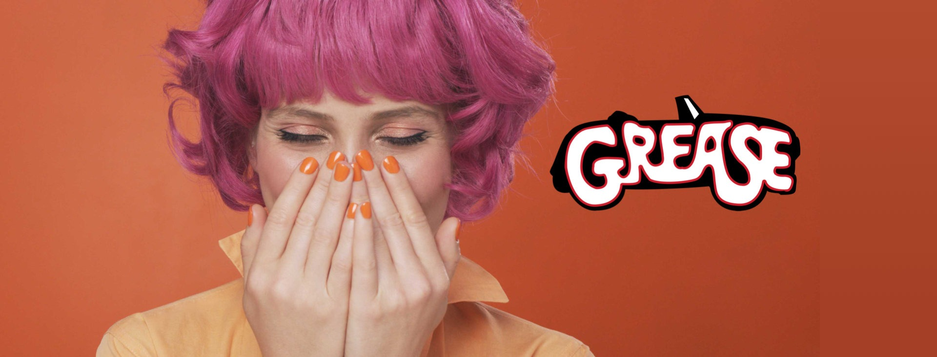 OPI limited edition Grease collection