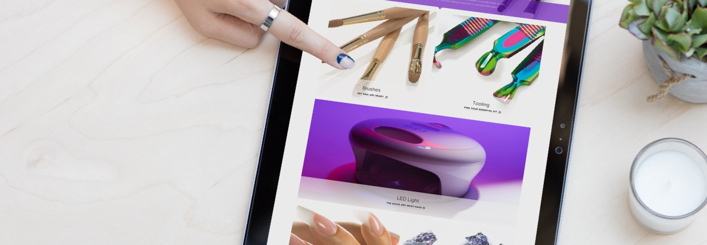 Professional Marketing Tools for Growing Nail Salon Businesses