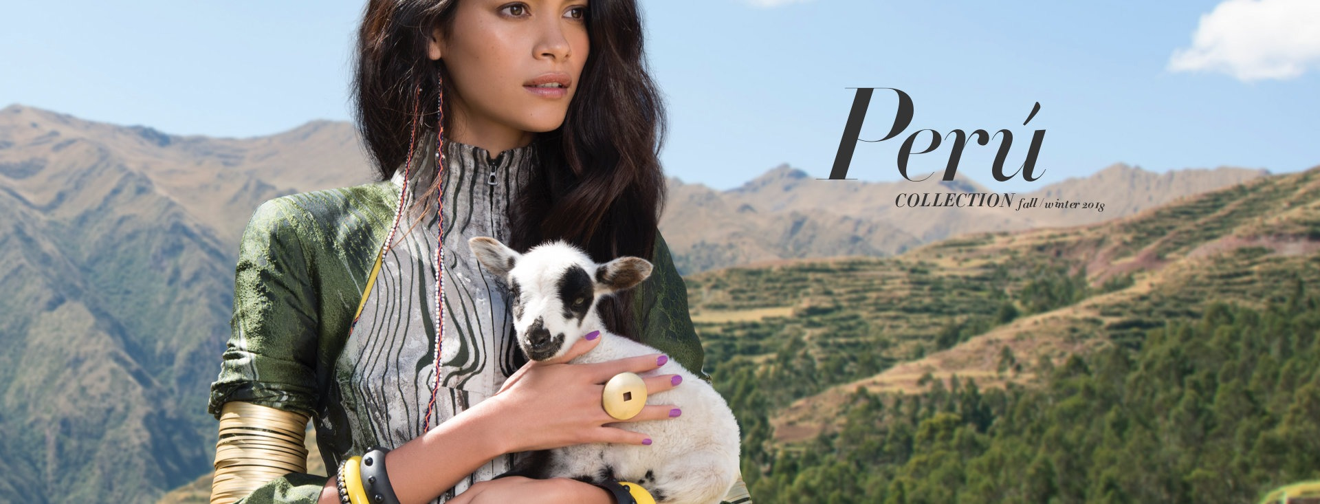Shop the OPI Peru Collection