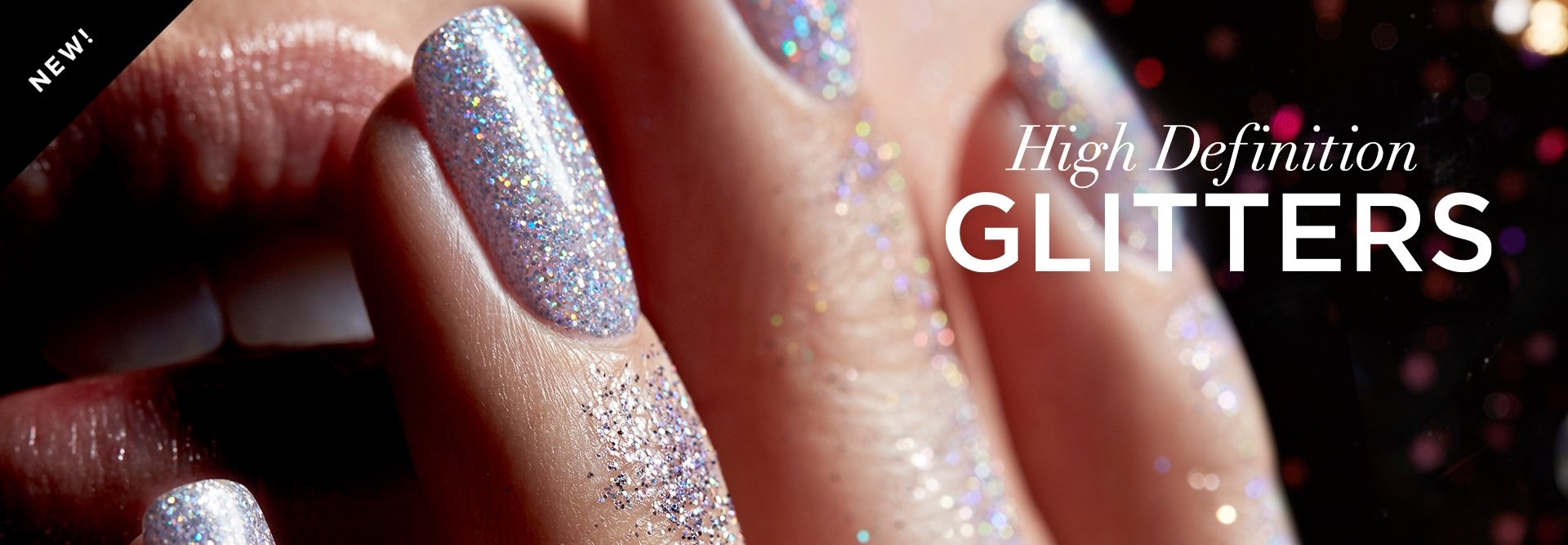 HD Glitters Collection