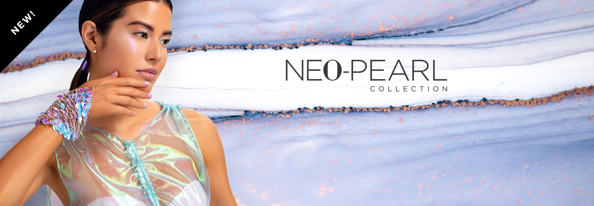 OPI Limited Edition Neo-Pearl Collection