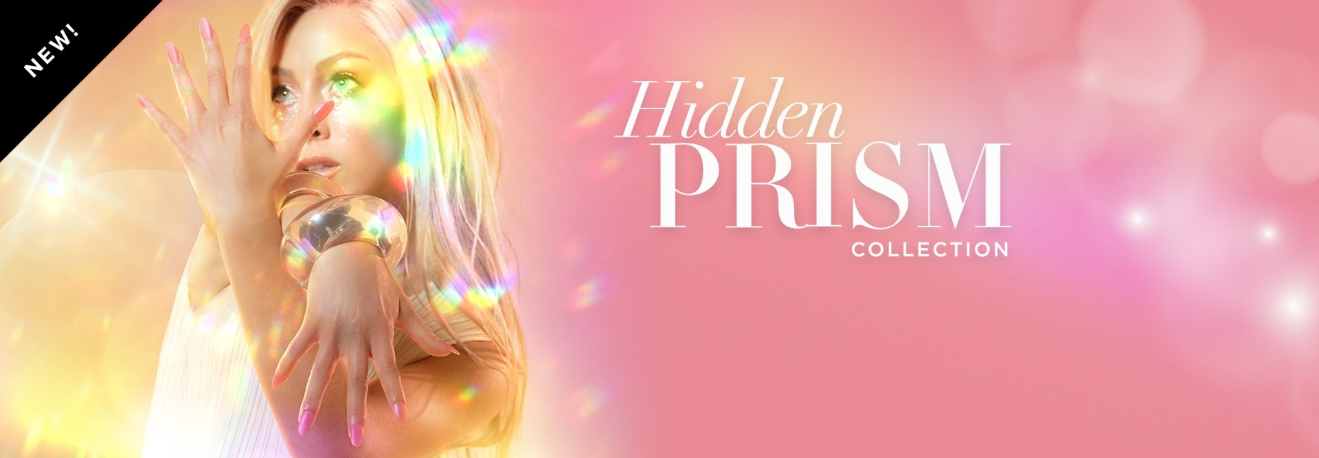 OPI's Summer 2020 Hidden Prism Collection