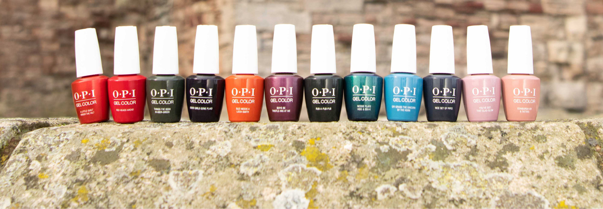 OPI Nail Polish, Nail Care & Nail Art | OPI®