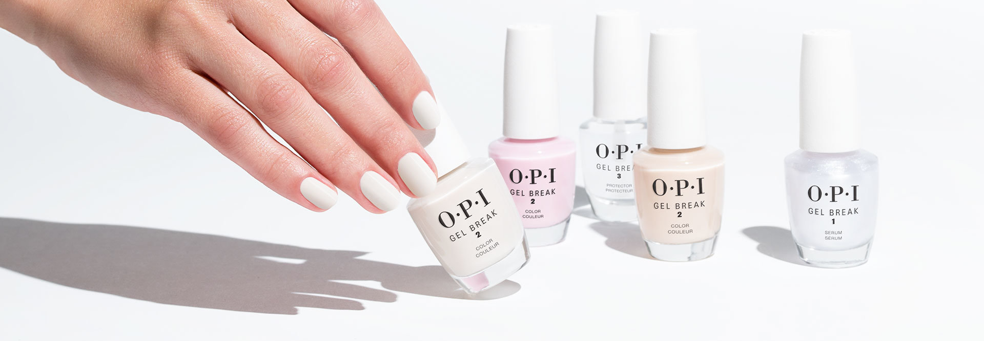 Nail Treatments & Strengtheners | OPI