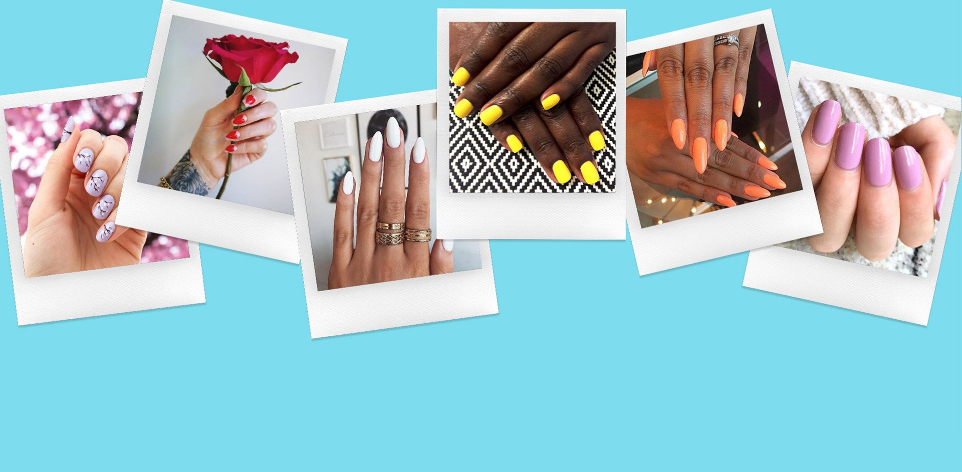 Show us how you nail it!