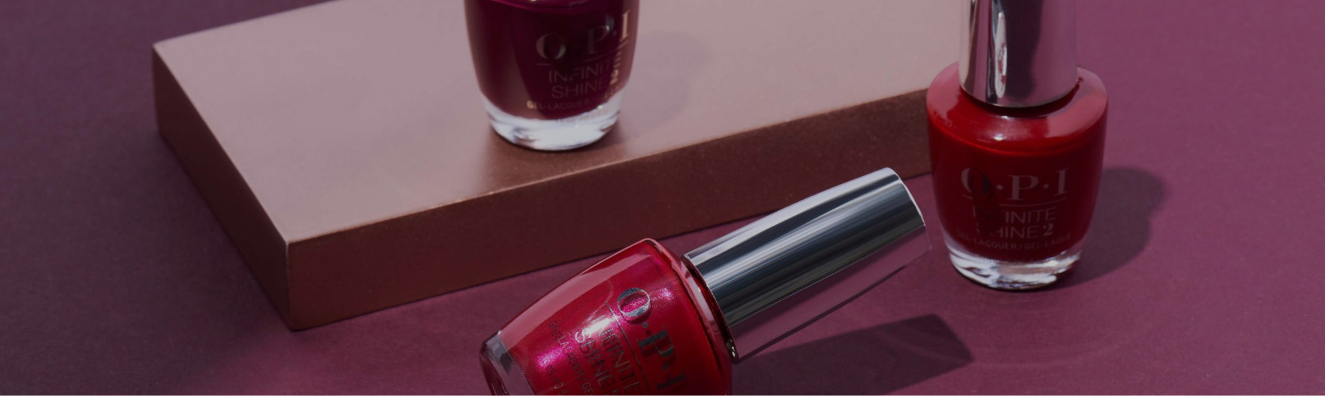 OPI Fan Faves Collection