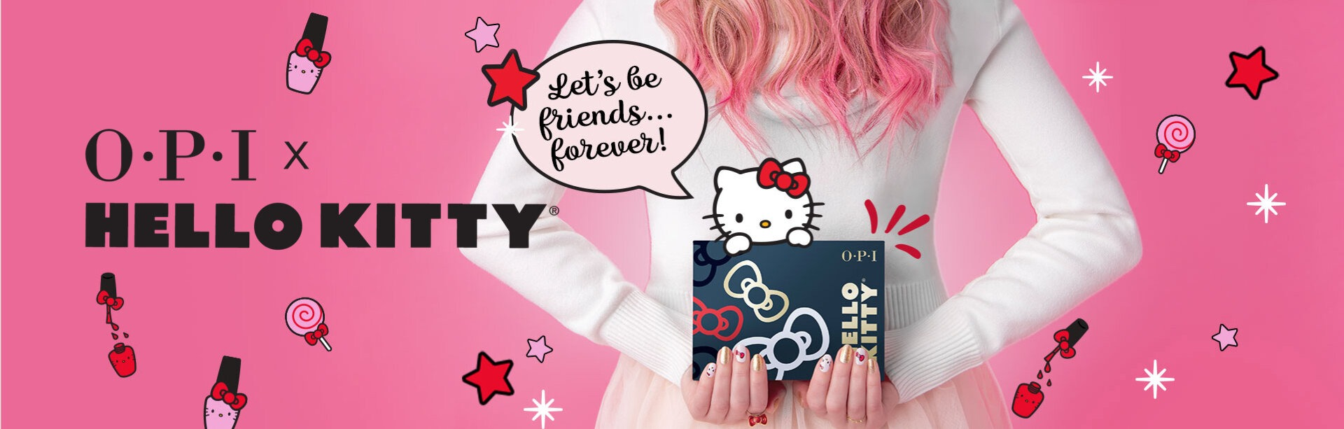 Shop the Hello Kitty Collection